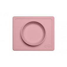 Silikoninis dubenėlis MINI BOWL BLUSH